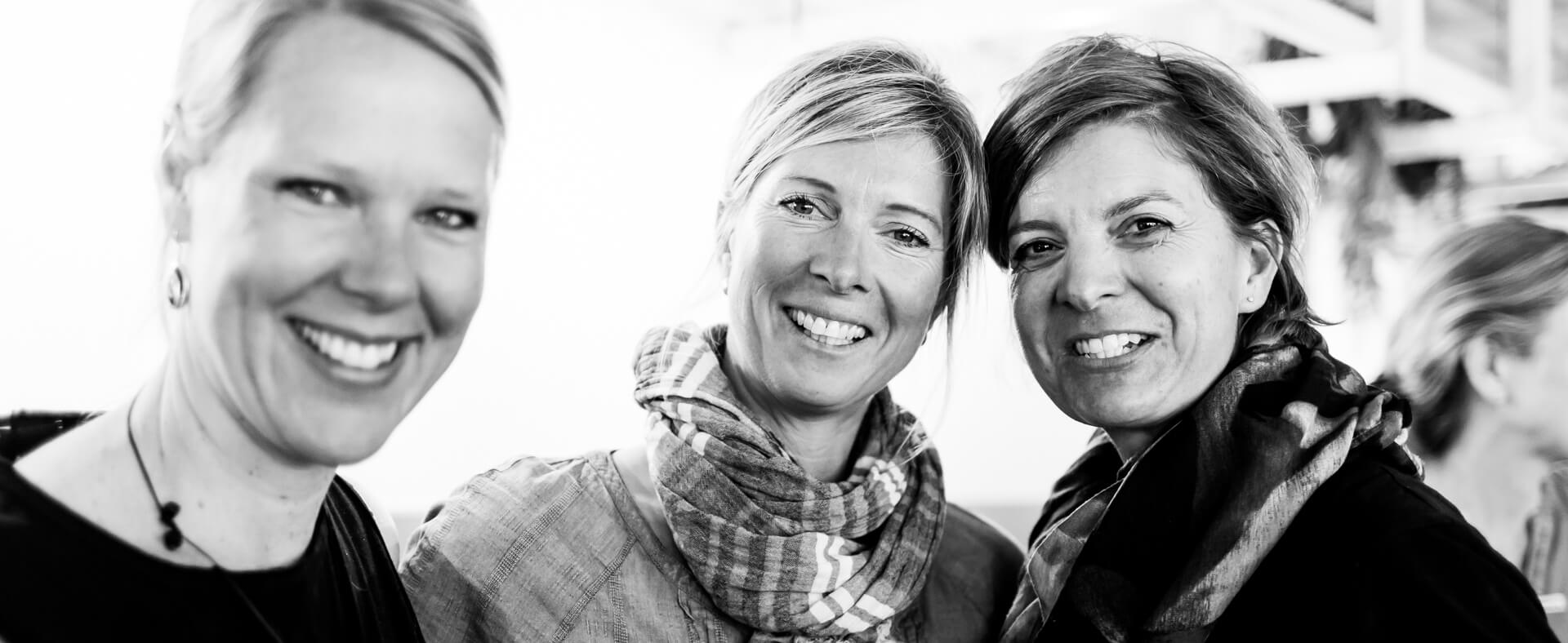 NEXT WOMEN'S HUB DAY <br>ROSENHEIM